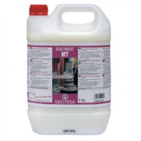 Spray méthode SUCIWAX MT® - Bidon de 5L