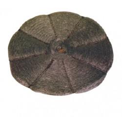 Disque acier basse vitesse Ø406 mm en grain N°0