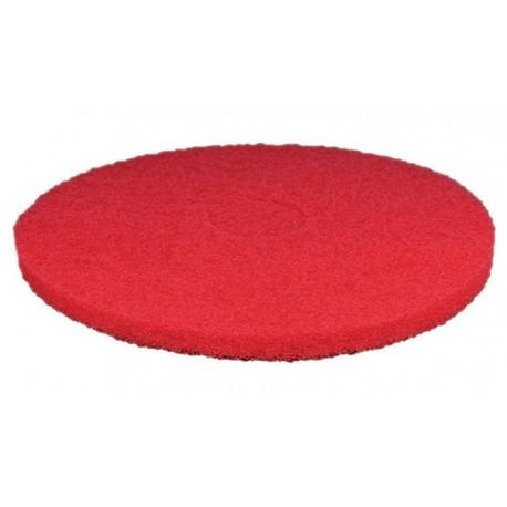"""Disque abrasif """"premium"""" rouge Ø406mm"""