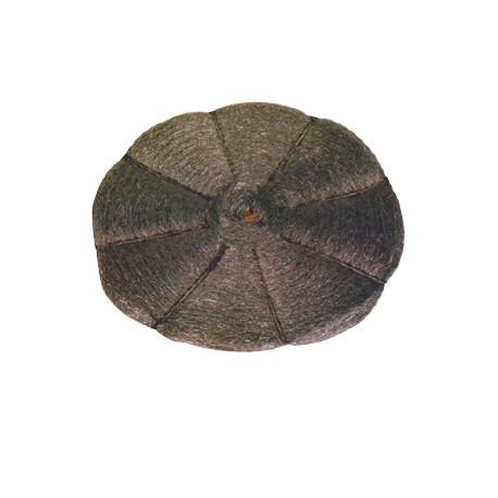 Disque acier basse vitesse Ø406mm en grain N°2