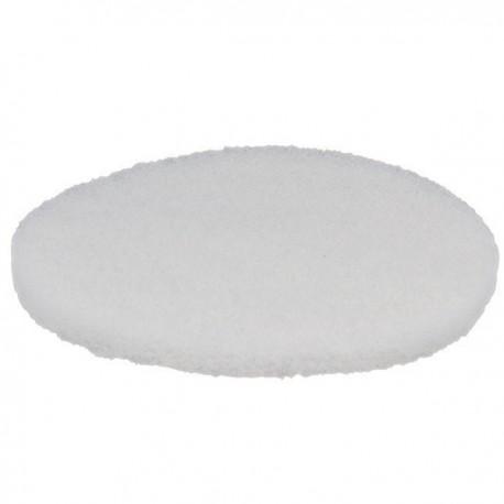 "Disque abrasif ""premium"" blanc Ø432mm"