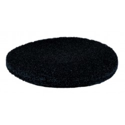 "Disque abrasif ""premium"" noir Ø330mm"