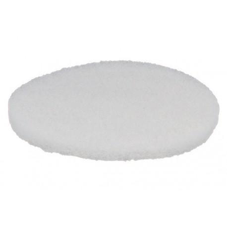 Disque abrasif blanc 406mm
