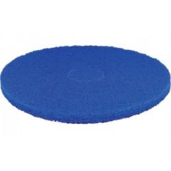 """Disque abrasif """"standard"""" bleu 457mm"""