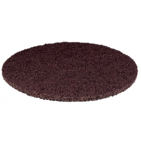 Disque abrasif marron 432mm