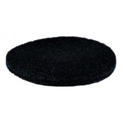 """Disque abrasif """"standard"""" noir 280mm"""