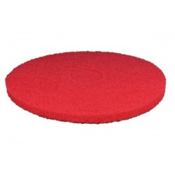 """Disque abrasif """"standard"""" rouge 330mm"""