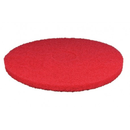 Disque abrasif rouge 356mm