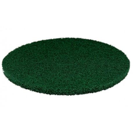 Disque abrasif vert 406mm