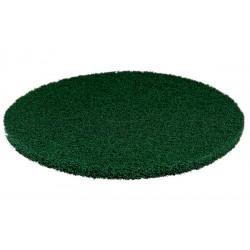 """Disque abrasif """"standard"""" vert 457mm"""