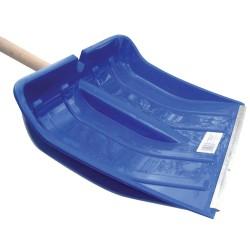 FDV* Poussoir à neige en plastique larg. 500mm
