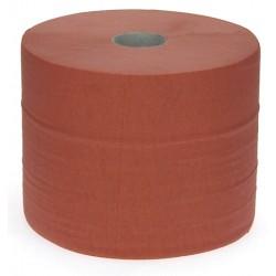 1000 fts recyclée chamois 2 pl. 26x30cm - Colis 2 bob.