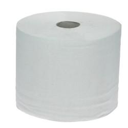 1500 fts recyclée blanc 2 pl. 22x30cm - Colis 2 bob.