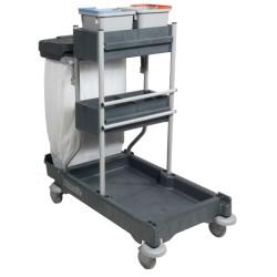 Chariot de lavage compact SCG1705