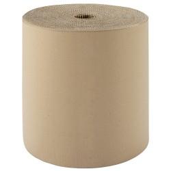 Carton ondulé 350g/m2 - Rouleau 0,50cm x 50m