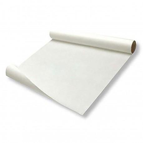 Papier sulfurisé siliconé 2 faces 32 x 52cm - Ramette de 500 feuilles