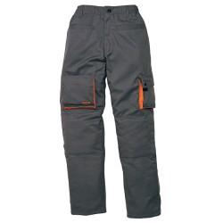 Pantalon de travail MACH2 (Gris ou bleu SàXXXL)