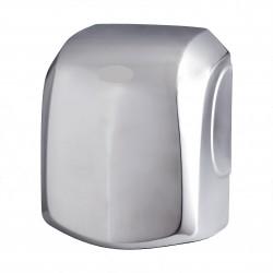 Sèche-mains optique avec séchage ultra rapide INOX Brossé 1800W