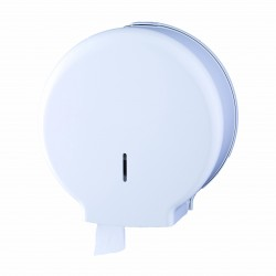 Distributeur PH Mini Jumbo ABS Blanc