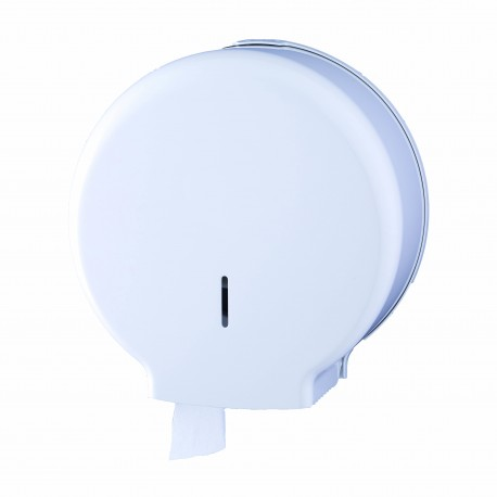 Distributeur PH Mini Jumbo ABS Blanc