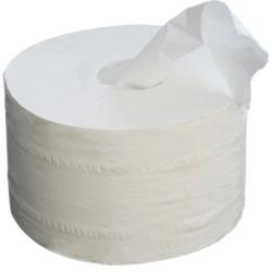 PH  2 pl. pure ouate blanc dévidage central S200 - colis 6 rlx