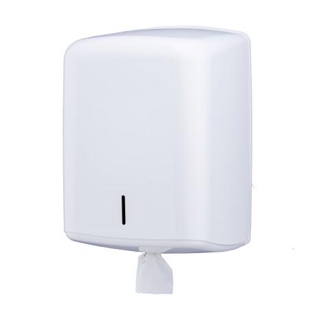 Distributeur pour 450 fts à dévidage central ABS blanc