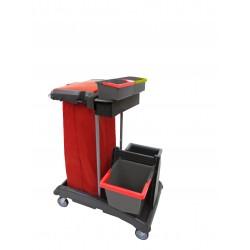 Chariot de ménage et lavage  IDEATOP 5A