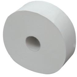 PH Jumbo 2 pl. g/c  pure ouate blanc - Colis 6 rlx