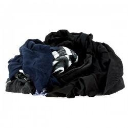 "Chiffon ""C1J"" Tee shirt foncé - 10 sacs de 1kg"