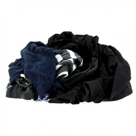 """Chiffon """"C1J"""" Tee shirt foncé - Ct de 10kg"""