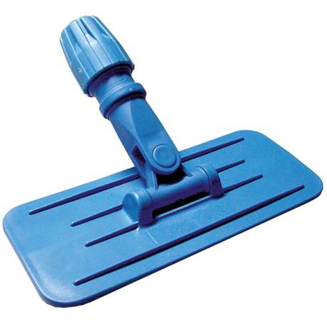 Support PAD à douille universelle bleu / 24x10cm