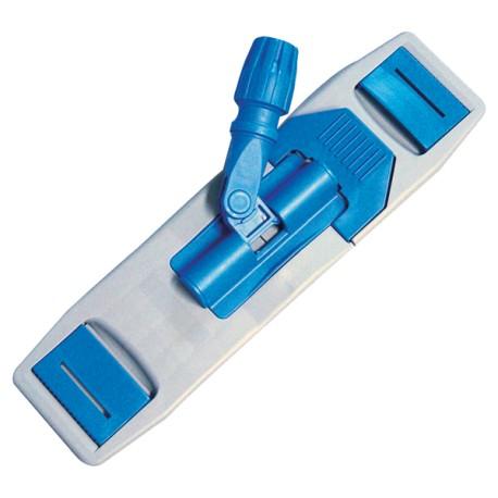 Support mixte 40cm pour frange à poches ou languettes