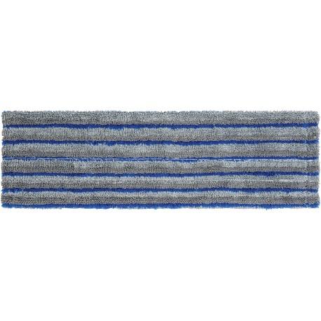 Frange microfibre ULTRA 40CM poche/languette universelle