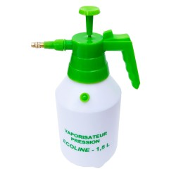 Pulvérisateur à pression préalable 1.5L