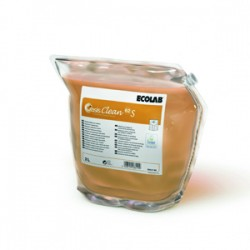 Détergent alcalin sanitaire ECOLAB OASIS CLEAN 62 S -9064180- Ct 2x2L