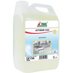 Dégraissant désinfectant ACTISENE C300 - Bidon 5L