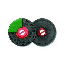 Plateau PADLOC support disques noir Ø360mm 606400