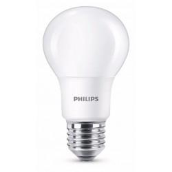 Lampe LED Standard 7,5-60W E27 4000K Dépolie CW