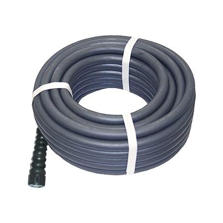 Flexible HP 400B bleu 20m DN8 M22F TBAP16657