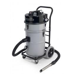 Aspirateur poussières fines HML900D gris noir kit BA5 833504