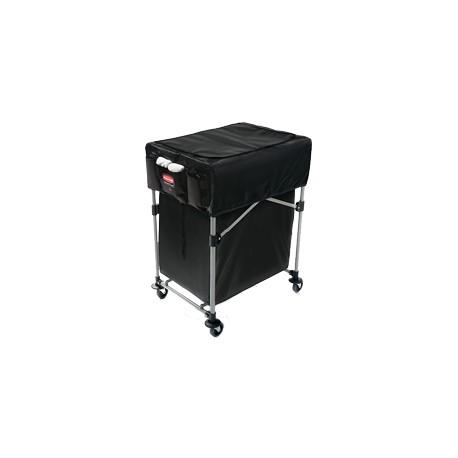 Couvercle pour chariot X-CART 150L