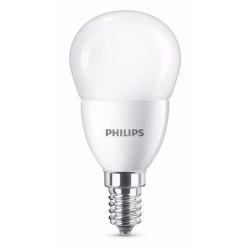 Lampe LED sphérique 7-60W E14 Dépolie WW
