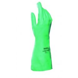 Gant nitrile vert MAPA ULTRANITRIL 492 (7 à 10) - 1 paire