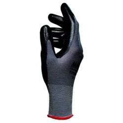 Gant pour travaux de précision noir MAPA ULTRANE 553 (7 à 10)-1 paire