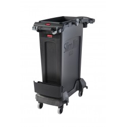 Chariot Ultra Compact SLIM JIM RUBBERMAID