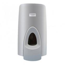 Distributeur de savon mousse RUBBERMAID en inox 800ml