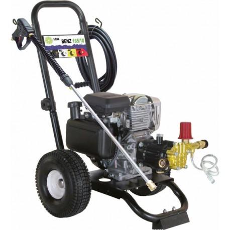 Nettoyeur HP essence / Eau froide BENZ 165/10 SP95 (ex 129687)