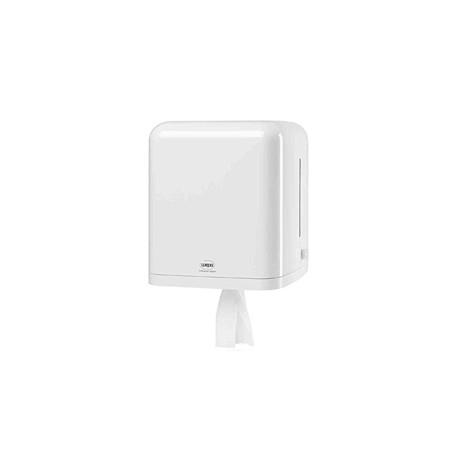 Distributeur à dévidage central PLUS blanc (ex 130444)