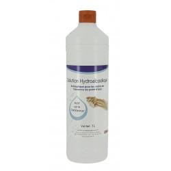 Solution hydroalcoolique -3150 - bouillotte 1L