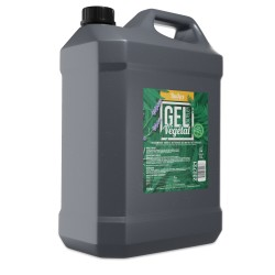 Gel d'atelier vegetal (pompe en option)- Bidon 5L